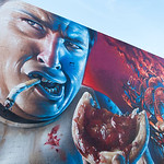 Street Art, Melbourne, Victoria, Australia