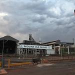 Mt Isa Mines-QLD-Autsralia
