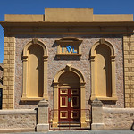 Moonta-Masonic Temple-SA-Australia