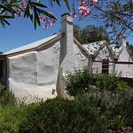 Miner's Cottage-Moonta-SA-Australia
