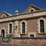 Moonta-School of Mines-SA-Australia