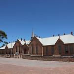 Moonta- Moonta Mines Museum-SA-Australian